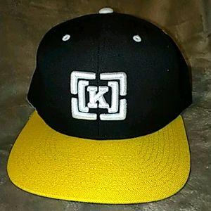 KR3W cap